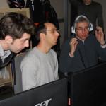 Hexathron Racing System staff