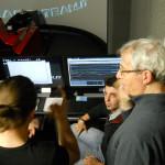 James Thompson, Hexathron Racing Systems