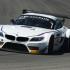 Blancpain Endurance Series - Eugenio Amos (BMW Z4 GT3)