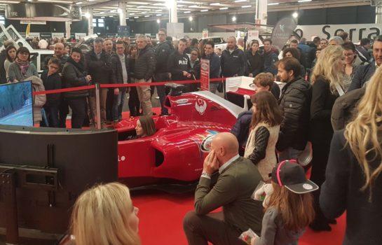 Simulatore Adrenasim Formula by ARC-Team Engineering