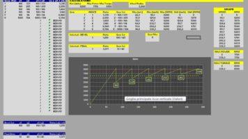 SIM CREATOR Test_ratio by ARC-TEAM ENGINEERING