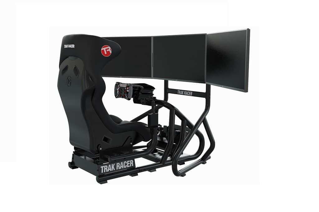 Simulatore domestico TRAK RACER RS6