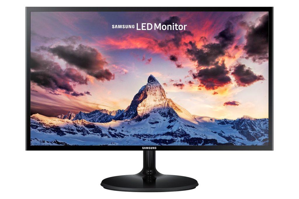 Monitor ideale per configurazione avanzata
