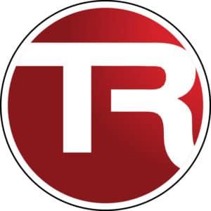 Logo Trak Racer