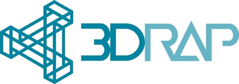 logo 3drap