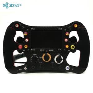 wheel 3drap carbon
