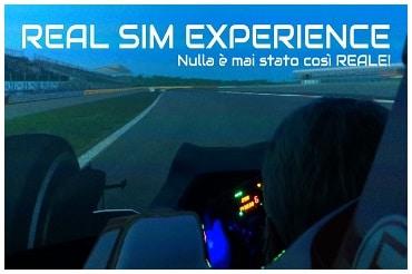 real-sim-experience