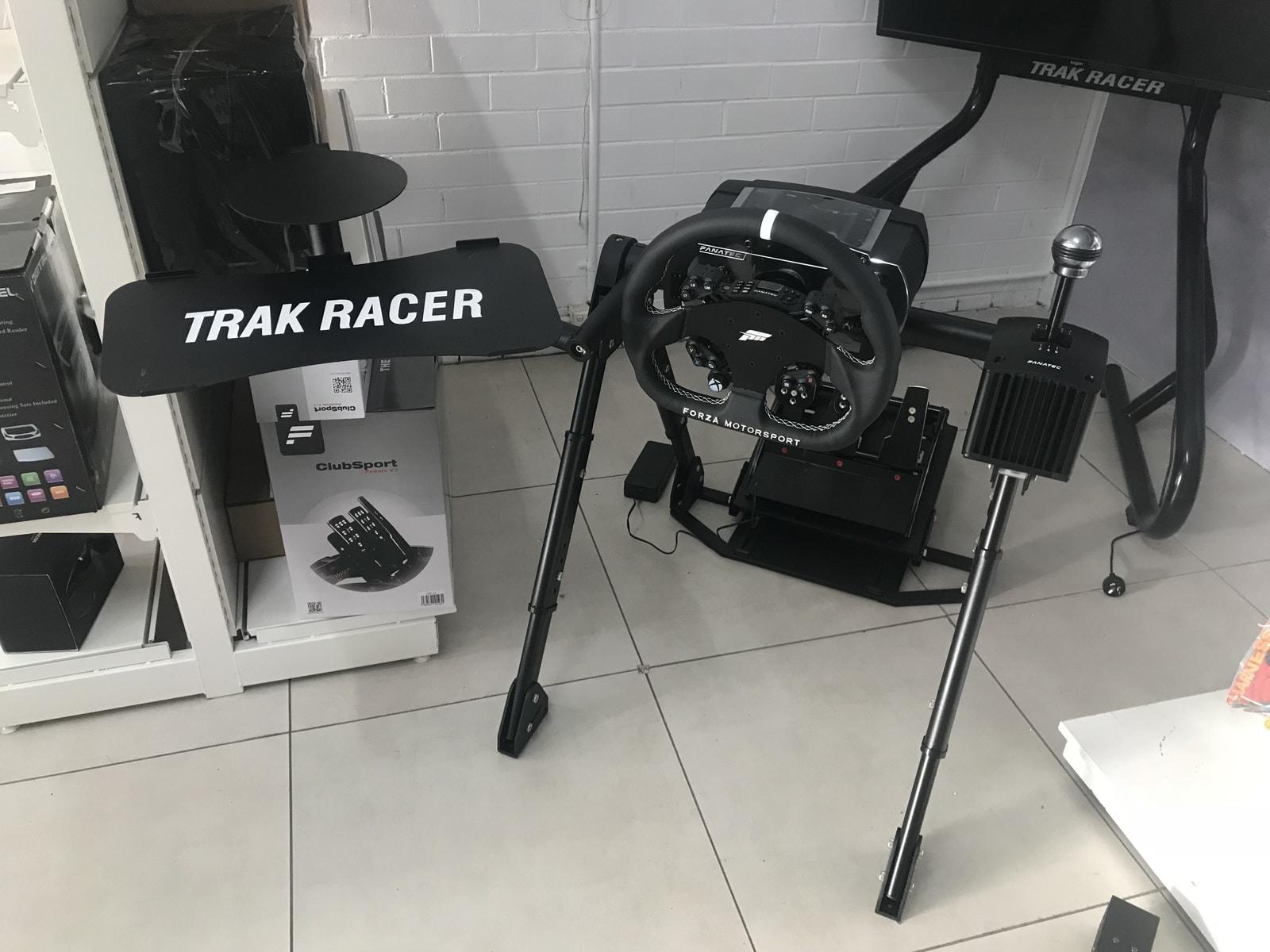 postazione volante trak racer fs3