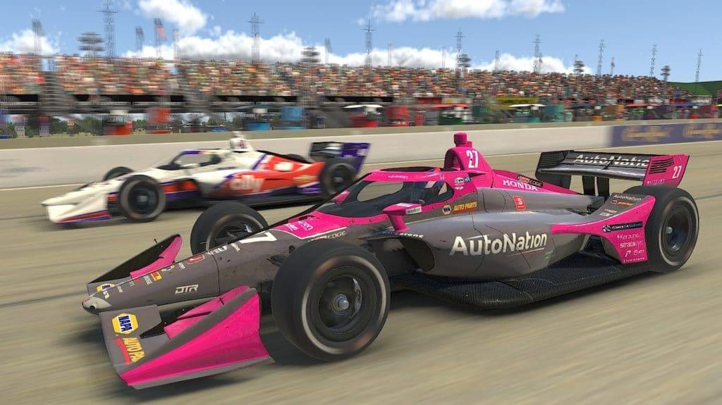 campionato clio cup racing sim